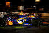 2017 IndyCar Media Day - Track Action<br /> Phoenix Raceway, Arizona, USA<br /> Saturday 11 February 2017<br /> Alexander Rossi<br /> World Copyright: Michael L. Levitt/LAT Images<br /> ref: Digital Image _AT_3961