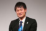 Shingo Kunieda, MARCH 4, 2013 : IOC Evaluation Commission visit at Hotel Okura in Tokyo, Japan. (Photo by AFLO SPORT)