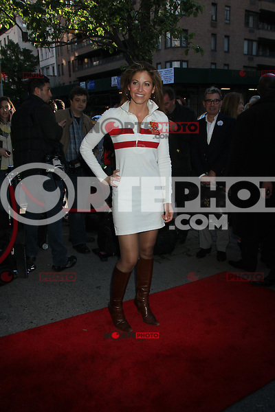 May 10, 2012: Dylan Lauren attends the Famed Photographer Marco Glaviano Supermodels presentation at Keszler Gallery in New York City. Credit: RW/MediaPunch Inc.