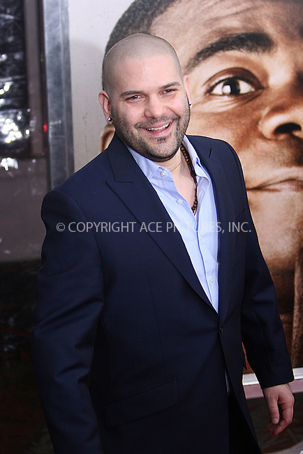 WWW.ACEPIXS.COM . . . . .  ....February 22 2010, New York City....Actor Guillermo Diaz at the premiere of 'Cop Out' at AMC Loews Lincoln Square 13 on February 22, 2010 in New York City....Please byline: NANCY RIVERA- ACE PICTURES.... *** ***..Ace Pictures, Inc:  ..tel: (212) 243 8787 or (646) 769 0430..e-mail: info@acepixs.com..web: http://www.acepixs.com