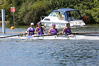 Race: 11  Event: Development 4+<br /> Crew: 219  Club: Univ Coll Lon (C)<br /> <br /> Henley Women's Regatta 2018<br /> Friday<br /> <br /> To purchase this photo, or to see pricing information for Prints and Downloads, click the blue 'Add to Cart' button at the top-right of the page.