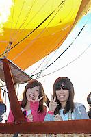 20140924 24 September Hot Air Balloon Cairns