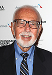 Joe Masteroff attending the Roundabout Theatre Company's 2013 Spring Gala at Hammerstein Ballroom in New York City on 3/11/2013