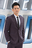 London, UK. 12 July 2016. Actor John Cho (Sulu). Red carpet arrivals for Star Trek Beyond. Paramount Pictures presents the European Premiere of Star Trek Beyond at the Empire Leicester Square.