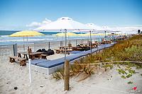 2018 NZL-Beach Polo NZ - Papamoa. Friday 14 December. Photo Credit: Libby Law / Beach Polo NZ. Copyright: Libby Law Photography