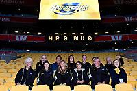 20190615 Hurricanes Volunteer