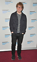 Josh Widdicombe at the Parkinson's UK presents Symfunny No. 2, Royal Albert Hall, Kensington Gore, London, England, UK, on Wednesday 19 April 2017.<br /> CAP/CAN<br /> &copy;CAN/Capital Pictures