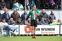 KAATSEN: FRANEKER: 16-05-2016, Bondspartij, Martijn Olijnsma, ©foto Martin de Jong