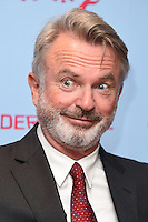 "Sam Neill<br /> at the ""Hunt for the Wilder People"" premiere, Picturehouse Central, London.<br /> <br /> <br /> ©Ash Knotek  D3153  13/09/2016"