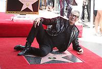 JUN 14 Jeff Goldblum  Star on the Hollywood Walk of Fame