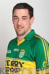 Anthony Maher, Kerry Senior Football team 2012.