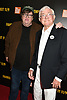 Director/ Writer/ Producer Michael Moore and Phil Donahue attend the Fillm Society of Lincoln Center New York Premiere of Michael Moore's  &quot;Fahrenheit 11/9&quot; on September 13, 2018 at Alice Tully Hall in New York City, New York, USA.<br /> <br /> photo by Robin Platzer/Twin Images<br />  <br /> phone number 212-935-0770