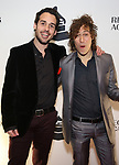 Jacob Stein and Jason Rabinowitz attends the 61st Annual Grammy Nominee Celebration at Second on January 28, 2019 in New York City.