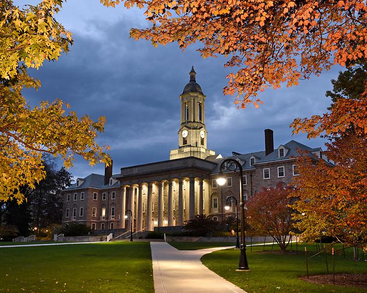 Adams selected for Student Veterans of America Leadership Institute | Penn State University