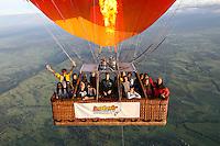 20150105 January 05 Hot Air Balloon Gold Coast