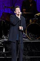 JUL 28 k.d. lang performing at Eventim Apollo in London, UK