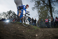 Koppenbergcross 2013<br /> <br /> Helen Wyman (GBR)