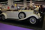 34 AutoRetro Barcelona 2017.<br /> Rolls Royce.