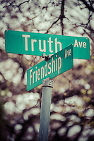 Truth is a Part of Friendship