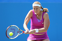Tennis Action 2012