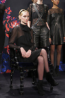 Charlotte Ronson Fall/Winter 2014