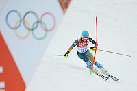Alpine Skiing - Sochi