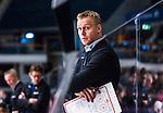 Stockholm 2013-12-07 Ishockey Elitserien AIK - Skellefte&aring; AIK :  <br /> Skellefte&aring;s assisterande tr&auml;nare Bert Robertsson <br /> (Foto: Kenta J&ouml;nsson) Nyckelord:  AIK Skellefte&aring; SAIK portr&auml;tt portrait