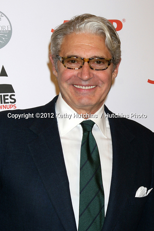 LOS ANGELES - FEB 6:  Michael Nouri arrives at the AARP's 11th Annual Movies For Gownups Awards at Beverly Wilshire Hotel on February 6, 2012 in Beverly Hills, CA