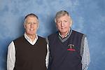Martin Peters & Geoff Hurst