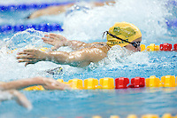 09 AUG 2008 - BEIJING, CHN - Libby Trickett (AUS) -  Beijing Olympics. (PHOTO (C) NIGEL FARROW) *** IOC RULES APPLY ON USAGE ***