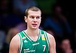 S&ouml;dert&auml;lje 2015-10-20 Basket Basketligan S&ouml;dert&auml;lje Kings - Bor&aring;s Basket :  <br /> S&ouml;dert&auml;lje Kings Dino Pita under matchen mellan S&ouml;dert&auml;lje Kings och Bor&aring;s Basket <br /> (Foto: Kenta J&ouml;nsson) Nyckelord:  S&ouml;dert&auml;lje Kings SBBK T&auml;ljehallen Bor&aring;s Basket portr&auml;tt portrait