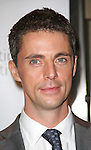 Matthew Goode attending the Red Carpet Arrivals for 'The Imitation Game' at the Princess of Whales Theatre during the 2014 Toronto International Film Festival on September 9, 2014 in Toronto, Canada.