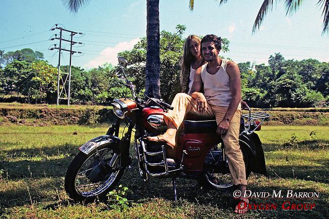 John & Liz