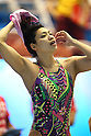 Haruka Ueda (JPN), .April 3, 2012 - Swimming : .JAPAN SWIM 2012 .at Tatsumi International Swimming Pool, Tokyo, Japan. .(Photo by Daiju Kitamura/AFLO SPORT) [1045]