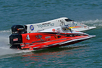 Wesley Cheatham (#4), Chris Fairchild (#62)   (Formula 1/F1/Champ class)
