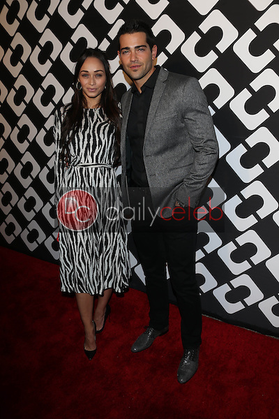 Cara Santana, Jesse Metcalfe<br />