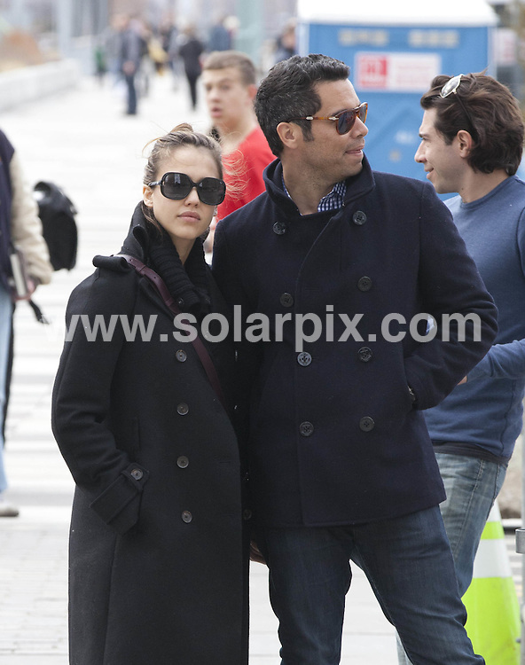 **ALL ROUND PICTURES FROM SOLARPIX.COM**                                             **SYNDICATION RIGHTS FOR UK, AUSTRALIA, DENMARK, PORTUGAL, S. AFRICA, SPAIN & DUBAI (U.A.E) & ASIA (EXCLUDING JAPAN) ONLY**                                                                                  Caption: Jessica Alba and Cash Warren Sighted in Tribeca on March 5, 2011 - Tribeca - New York City, NY, USA                                                                              .This pic:  Jessica Alba and Cash Warren                                                                                             JOB REF: 12921       PHZ/Mayer       DATE: 05.03.2011                                                           **MUST CREDIT SOLARPIX.COM OR DOUBLE FEE WILL BE CHARGED**                                                                      **MUST AGREE FEE BEFORE ONLINE USAGE**                               **CALL US ON: +34 952 811 768 or LOW RATE FROM UK 0844 617 7637**