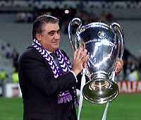 21st March 2020,  Lorenzo Sanz, ex Owner of Malaga FC and ex_President of Real Madrid has passed away in Madrid after contacting Covid-19 (Corona Virus) reported his family.