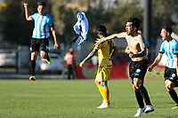 Futbol 2018 1B Magallanes vs Santiago Morning