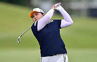 SINGAPORE - FEBRUARY 01: Inbee Park of South Korea on the 18th fairway during the second round of the HSBC Women's World Championship 2019 at Sentosa Golf Club - Tanjong Course, Singapore on March 01, 2019.<br /> .<br /> .<br /> .<br /> (Photo by: Naratip Golf Srisupab/SEALs Sports Images)<br /> .<br /> Any image use must include a mandatory credit line adjacent to the content which should read: Naratip Golf Srisupab/SEALs Sports Images