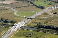 Deutschland, Schleswig- Holstein, Luebeck, A20, BAB, Autobahn