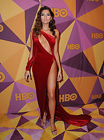 07 January 2018 - Beverly Hills, California - Blanca Blanco. 2018 HBO Golden Globes After Party held at The Beverly Hilton Hotel in Beverly Hills. <br /> CAP/ADM/BT<br /> &copy;BT/ADM/Capital Pictures