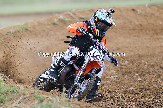 Freestone MX