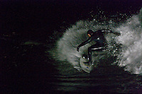 Night Surfing-Narragansett