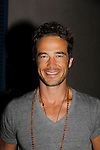 Ryan Carnes - GH - Karoake and Bartending at La Tavola Restaurant and Bar where Actors from Y&R, General Hospital and Days donated their time to Southwest Florida 16th Annual SOAPFEST - a celebrity weekend May 22 thru May 25, 2015 benefitting the Arts for Kids and children with special needs and ITC - Island Theatre Co. on May 24, 2015. (Photos by Sue Coflin/Max Photos)