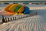 Lounge Chairs on Pensacola Beach