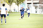 16mSOC Blue and White 245<br /> <br /> 16mSOC Blue and White<br /> <br /> May 6, 2016<br /> <br /> Photography by Aaron Cornia/BYU<br /> <br /> Copyright BYU Photo 2016<br /> All Rights Reserved<br /> photo@byu.edu  <br /> (801)422-7322