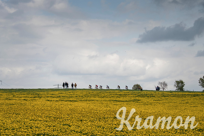 race leaders on the horizon<br /> <br /> 52nd Amstel Gold Race (1.UWT)<br /> 1 Day Race: Maastricht &rsaquo; Berg en Terblijt (264km)