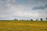race leaders on the horizon<br /> <br /> 52nd Amstel Gold Race (1.UWT)<br /> 1 Day Race: Maastricht &rsaquo; Berg en Terblijt (264km)