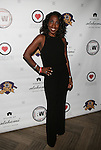 Honoree SHAWN OUTLER at DJ Jon Quick's 5th Annual Beauty and the Beat: Heroines of Excellence Awards Honoring AMBRE ANDERSON, DR. MEENA SINGH,<br /> JESENIA COLLAZO, SHANELLE GABRIEL, <br /> KRYSTAL GARNER, RICHELLE CAREY,<br /> DANA WHITFIELD, SHAWN OUTLER,<br /> TAMEKIA FLOWERS Held at Suite 36, NY